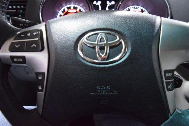 2012 Toyota Highlander Richmond Hill, New York 32