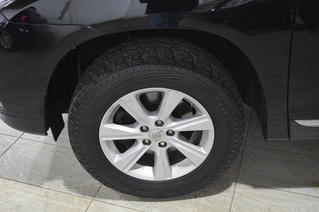 2012 Toyota Highlander Richmond Hill, New York 6