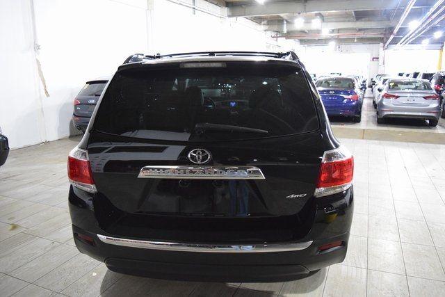2012 Toyota Highlander Richmond Hill, New York 9