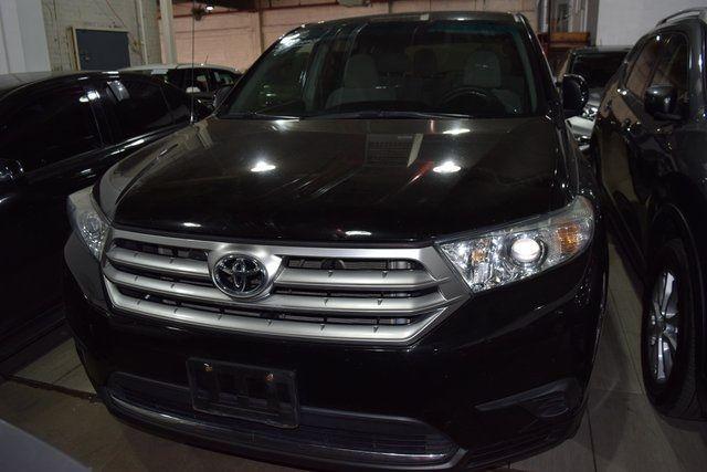 2012 Toyota Highlander Richmond Hill, New York 1