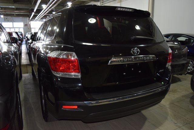 2012 Toyota Highlander Richmond Hill, New York 5