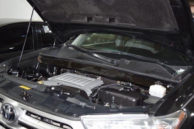 2012 Toyota Highlander Richmond Hill, New York 8
