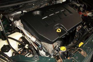 2012 Toyota Matrix L Bentleyville, Pennsylvania 38