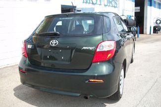 2012 Toyota Matrix L Bentleyville, Pennsylvania 44