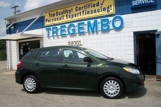 2012 Toyota Matrix L Bentleyville, Pennsylvania 50