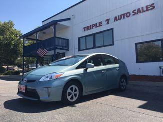 2012 Toyota Prius Two Atascadero, CA