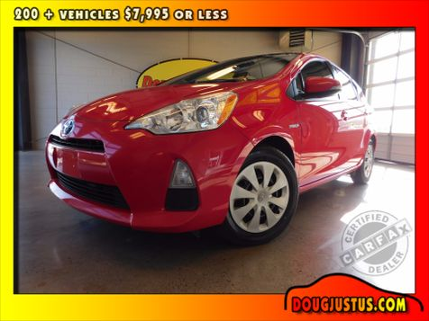 2012 Toyota Prius c One in Airport Motor Mile ( Metro Knoxville ), TN