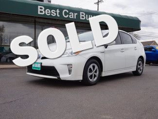 2012 Toyota Prius Two Englewood, CO