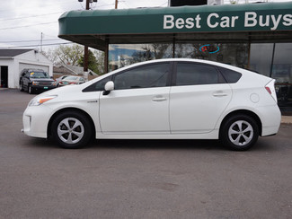 2012 Toyota Prius Two Englewood, CO 1