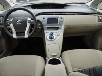 2012 Toyota Prius Two Englewood, CO 11