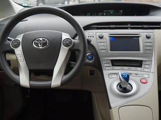 2012 Toyota Prius Two Englewood, CO 12
