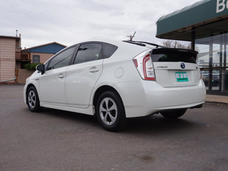 2012 Toyota Prius Two Englewood, CO 2