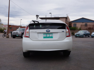 2012 Toyota Prius Two Englewood, CO 3