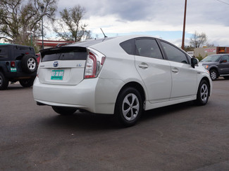 2012 Toyota Prius Two Englewood, CO 4