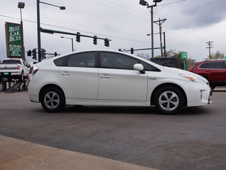 2012 Toyota Prius Two Englewood, CO 5