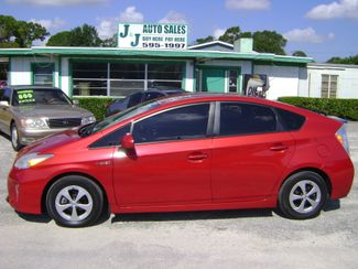 2012 Toyota PRIUS in Fort Pierce, FL