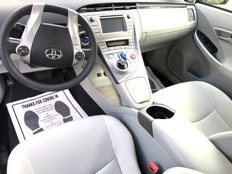2012 Toyota Prius Base Knoxville, Tennessee 9