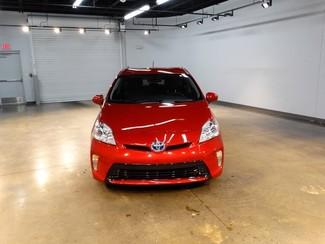 2012 Toyota Prius Three Little Rock, Arkansas 1