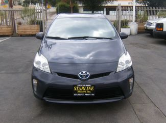 2012 Toyota Prius Three Los Angeles, CA 1