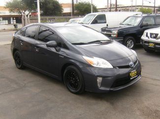 2012 Toyota Prius Three Los Angeles, CA 4