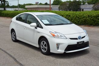 2012 Toyota Prius Four Memphis, Tennessee 4