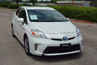 2012 Toyota Prius Four Memphis, Tennessee 1