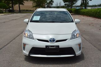 2012 Toyota Prius Four Memphis, Tennessee 3