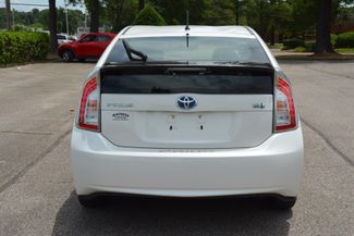 2012 Toyota Prius Four Memphis, Tennessee 8