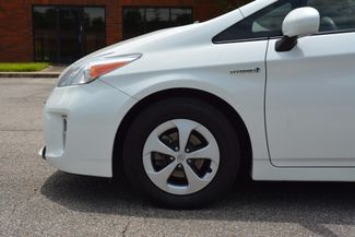 2012 Toyota Prius Four Memphis, Tennessee 10