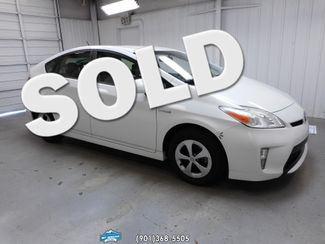 2012 Toyota Prius in Memphis Tennessee