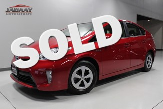 2012 Toyota Prius Three Merrillville, Indiana