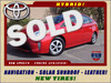 2012 Toyota Prius Three - NAVIGATION - SOLAR ROOF - LEATHER! Mooresville , NC