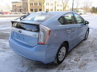 2012 Toyota Prius Plug-In Farmington, Minnesota 1
