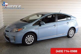 2012 Toyota Prius Plug-in in McKinney, Texas