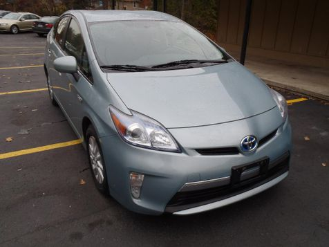 2012 Toyota PRIUS PLUG-IN  in Shavertown