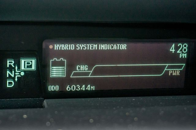 2012 Toyota Prius Five - 60K Miles - NAVI - BACK UP CAMERA - PWR STS Reseda, CA 16