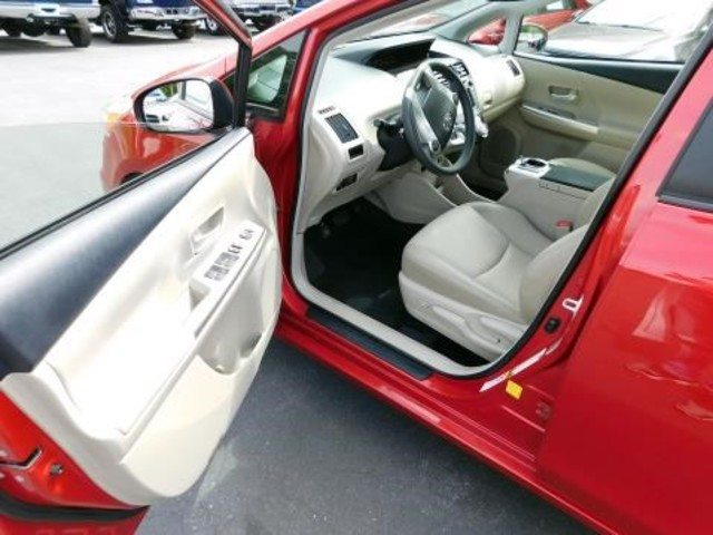 2012 Toyota Prius v Five Ephrata, PA 10