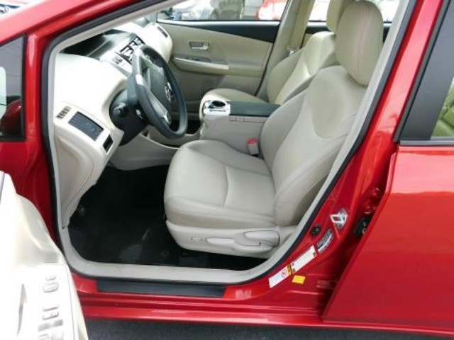 2012 Toyota Prius v Five Ephrata, PA 11