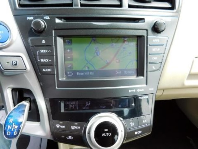 2012 Toyota Prius v Five Ephrata, PA 14