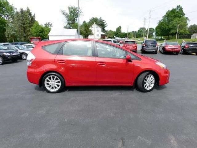 2012 Toyota Prius v Five Ephrata, PA 2