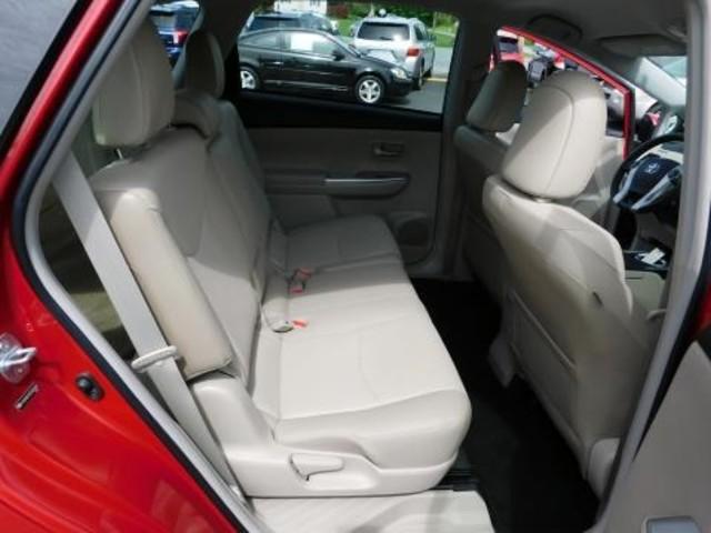 2012 Toyota Prius v Five Ephrata, PA 21