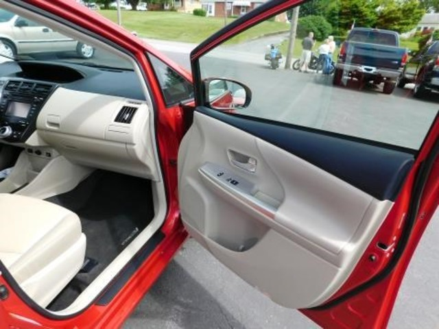 2012 Toyota Prius v Five Ephrata, PA 22