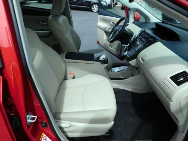 2012 Toyota Prius v Five Ephrata, PA 23