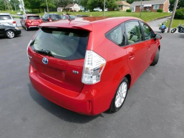 2012 Toyota Prius v Five Ephrata, PA 3