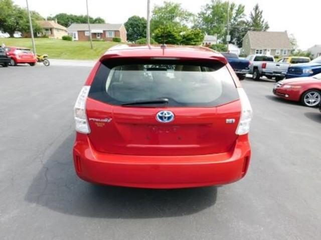 2012 Toyota Prius v Five Ephrata, PA 4