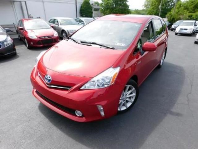 2012 Toyota Prius v Five Ephrata, PA 7
