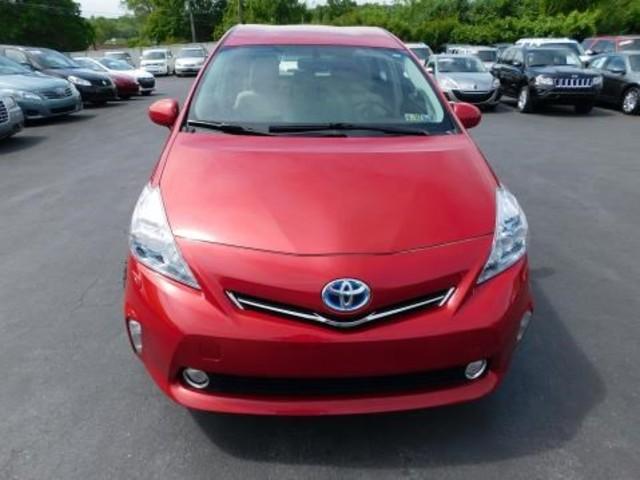 2012 Toyota Prius v Five Ephrata, PA 8
