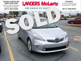 2012 Toyota Prius v Five | Huntsville, Alabama | Landers Mclarty DCJ & Subaru in  Alabama