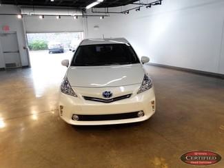 2012 Toyota Prius v Five Little Rock, Arkansas 1