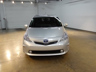 2012 Toyota Prius v Three Little Rock, Arkansas 1